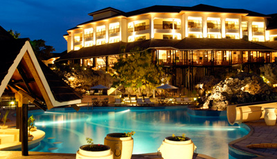 Kenya hotel project