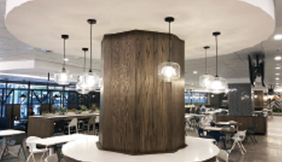 Standard Bank-Canteen Restaurant