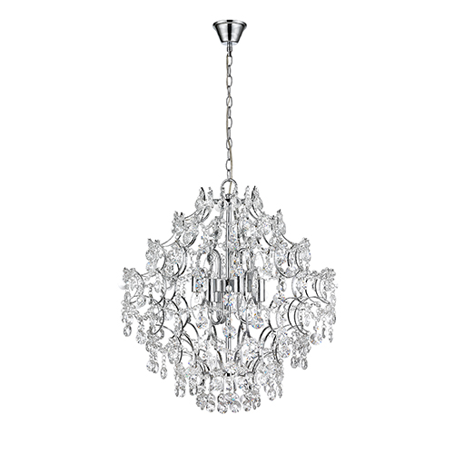 HMLP-0172 ELEGANT -CHANDELIER PENDANT LIGHT