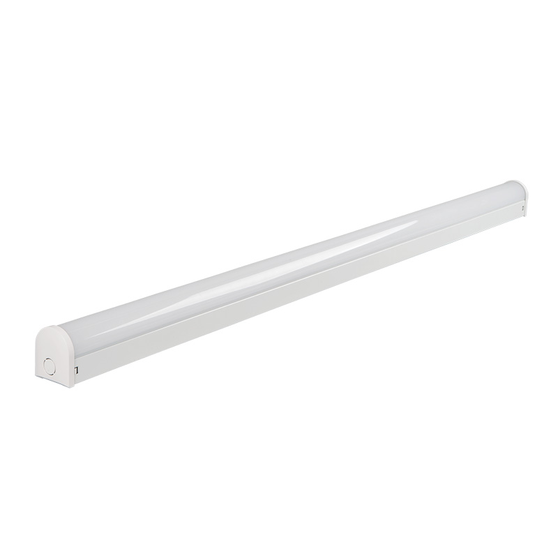 HMLC-0035 LED BATTEN LIGHT WITH EMERGENCY BACKUP
