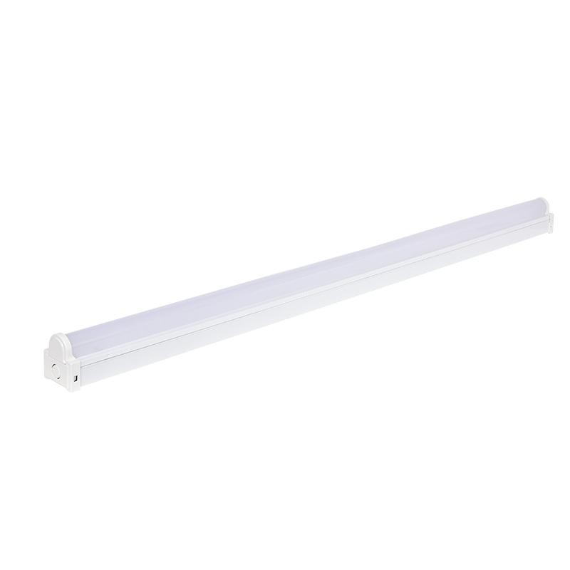 HMLC-0040 LED BATTEN LIGHT WITH EMERGENCY BACKUP