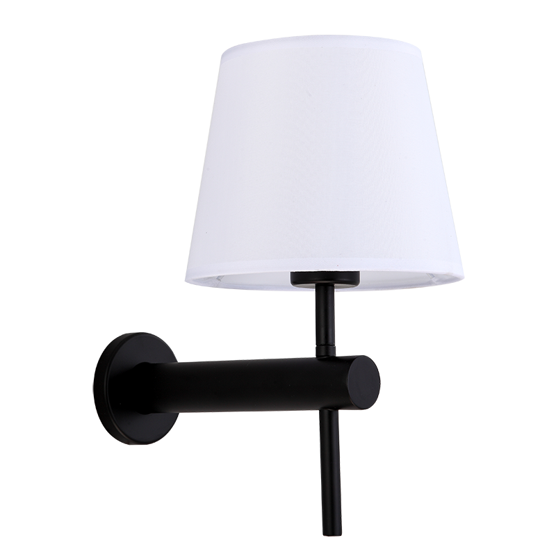 HMLW-0077 HOTEL E27 SOCKET WALL LIGHT