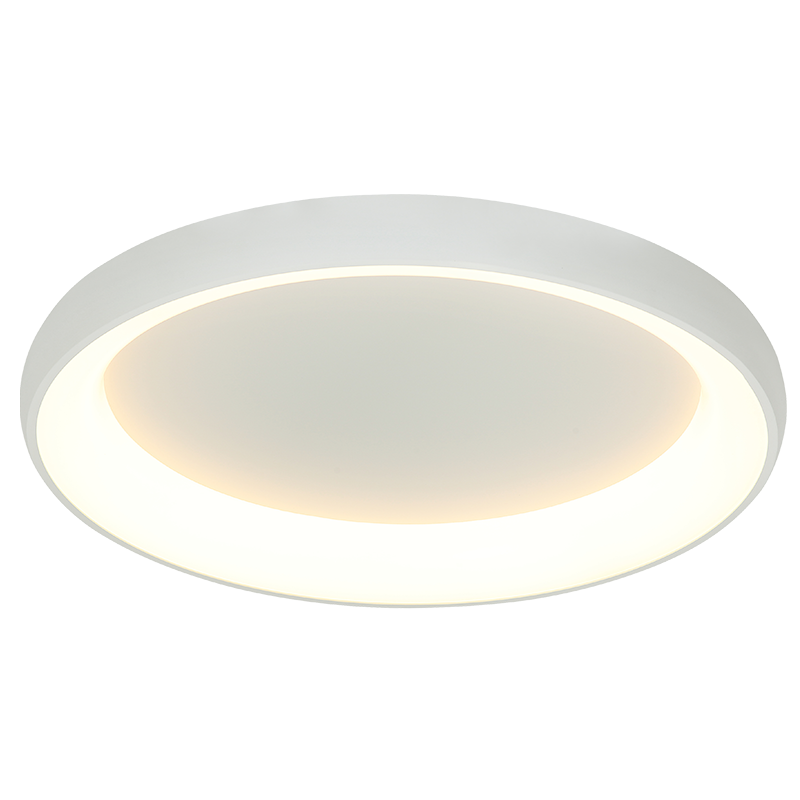 HMLC-0050 50W LED SURFACE MOUNTED FIXTURE-DIMMABLE-CEILING LUMINAIRE
