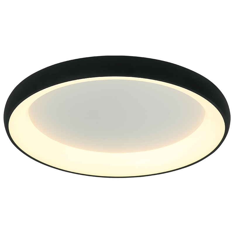 HMLC-0051 60W LED SUPERFÍCIE MONTADA COM FIXTURE-DIMMABLE-FLUSH MOUNT