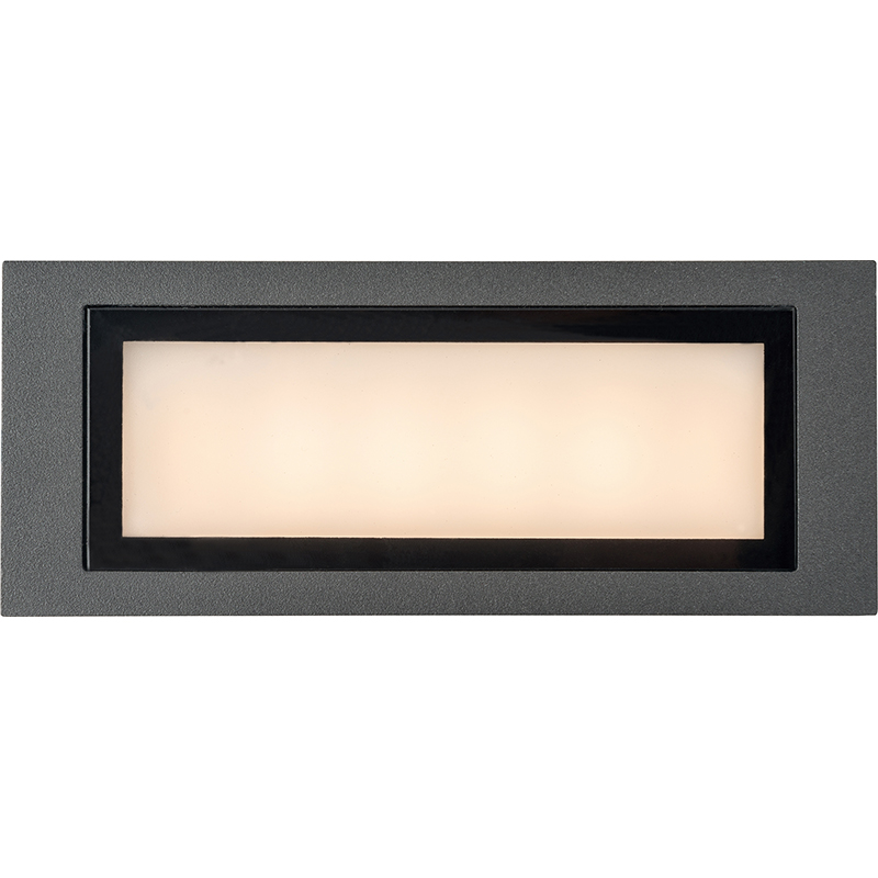HMLO-0080-- 4W OUTDOOR STEP LIGHT
