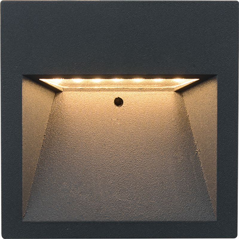 HMLO-0083-OUTDOOR STEP LIGHT
