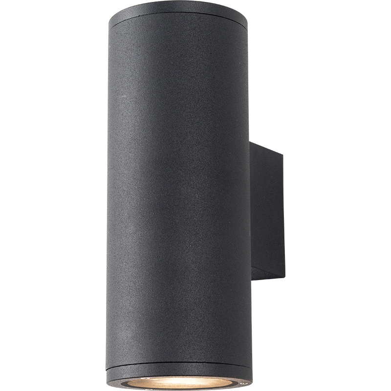HMLO-0091--LED UP/DOWN OUTDOOR WALL LIGHT