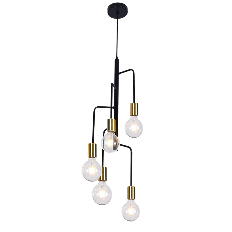 HMLP-0173 ELEGANT -CHANDELIER PENDANT LIGHT