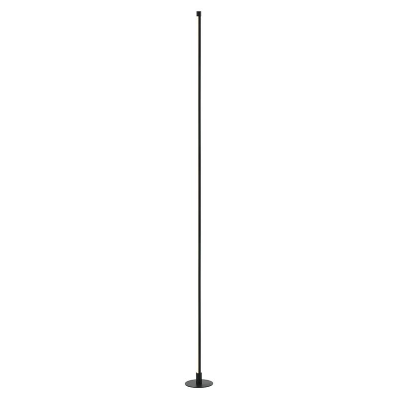 HMLF-0006 ELEGANT FLOOR LAMP - LARGE SIZE
