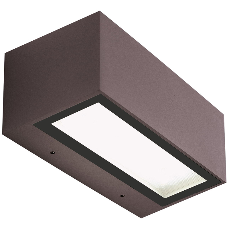 HMLO-0124 2X13W WALL LIGHT--OUTDOOR FIXTURE---UP/DOWN LIGHT