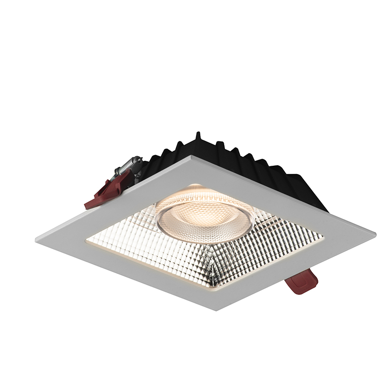 HMLD-0023 20W RECESSED SQUARE LED DOWNLIGHT