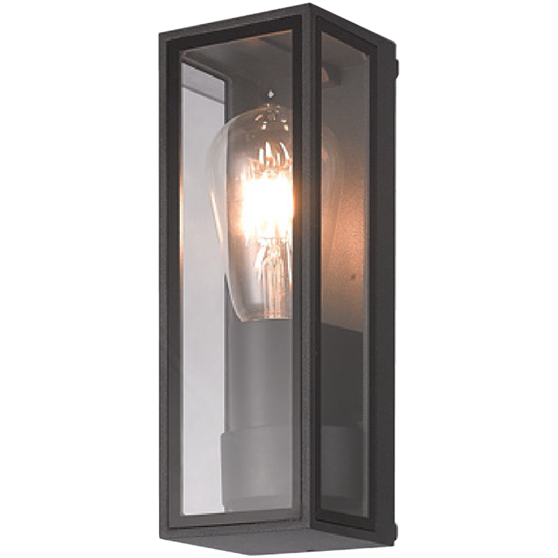 HMLO-0171 OUTDOOR E27  WALL LIGHT