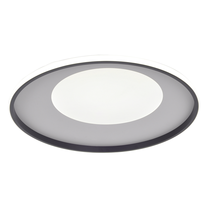 HMLC-0074 52W LED CEILING LIGHT - ROUND